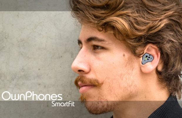 האוזניות של העתיד