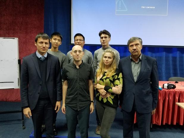 המסע הגדול לקזחסטן – קורותיו של עתידן במרכזאסיה