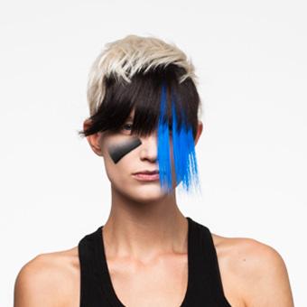 סטייליסטים מתחילים להציע עיצוב שיער ואיפוראנטי-ביומטריים