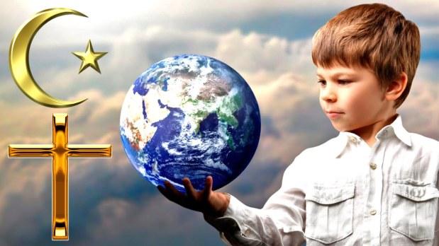 """על עתיד הדת: ההתקדמות לעבר """"האל שלא באמתמשנה"""""""