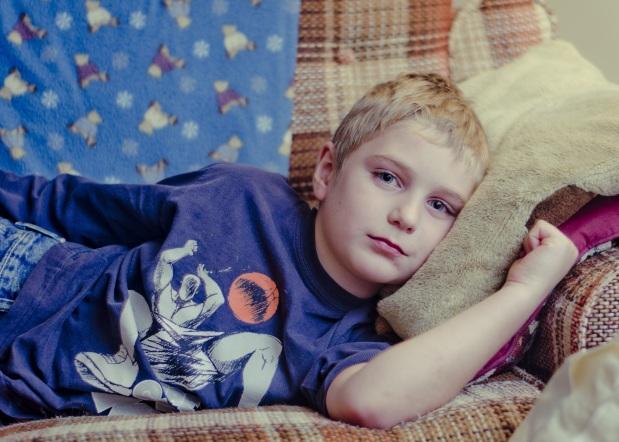 מחקר חדש מראה שהסרטן הנפוץ ביותר בילדים עשוי להיותבר-מניעה