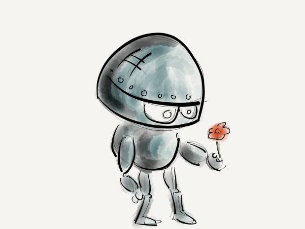 הרובוטים שמגדלים מיני-איברים אנושייםבמעבדות