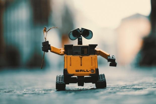 הפרופסור הישראלי-רובוטי הראשוןבקזחסטן
