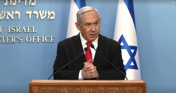 כשנגיף משנה סדרי ממשל – וישראל הופכת למדינת מעקב (ולמה זהטוב)