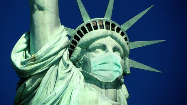 הקורבן הגדול ביותר של הקורונה:הדמוקרטיה