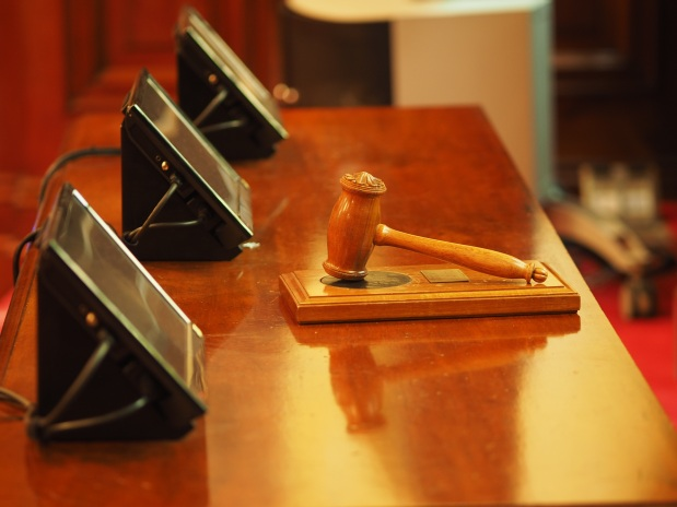 עתיד המשפט הווירטואלי –ובכלל